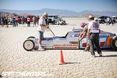 Event>> Land Speed Racing @ El Mirage Pt. I - Speedhunters