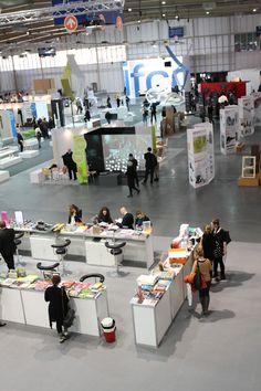 Poznan Poland, Arena Design 2013