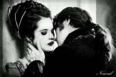 Goth Gothic romance