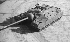 T-28 Super Heavy Tank