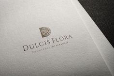 Logotipo - Dulcis Flora