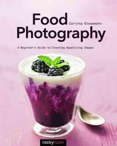 Anyone who has been inspired to take a picture of a great-looking meal knows that creating a successful food photograph is not easy. Though the food may look amazing, the resulting image can often end