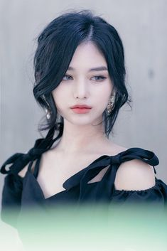 Beautiful Girl like Fashition Pretty Korean Girls, Cute Korean Girl, Beautiful Asian Girls, Cute Asian Girls, Uzzlang Girl, Girl Face, Tumbrl Girls, Belle Silhouette, Photographie Portrait Inspiration