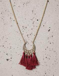 Jewellery - WOMAN - Accessories - Bershka China