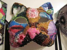 A Miraculous Venezian Cat,.....