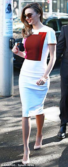 Miranda Kerr heading to Royal Albert pop-up store l May 16th, 2014