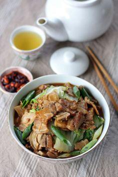 Twice Cooked Pork | Ang Sarap