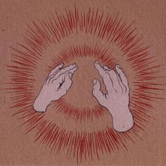 Godspeed You! Black Emperor - Lift Your Skinny Fists Like Antennas to Heaven…