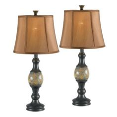 Shay 2-pk. Table Lamps