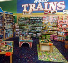 Greater Cincinnati Toy Stores #LivingintheCin #CincinnatiKids