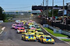 #Brasil: Goiânia 500: Stock Car aumenta potência dos motore...