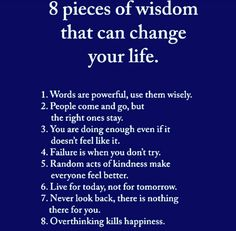 Wisdom Quotes, Quotes To Live By, Life Quotes, Life Advice, Good Advice, Positive Affirmations, Positive Quotes, Trauma, Empowering Quotes