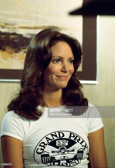 Season One 'Hellride' 7/22/76 Jaclyn Smith News Photo | Getty Images