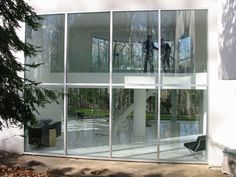 Curtain Wall by Glenside Glass