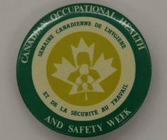 Canadian Occupational Health and Safety Week   saskhistoryonline.ca