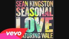 "#nowplaying   Sean Kingston feat. Wale - ""Seasonal Love"" -"