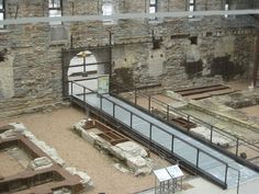 Mill City Museum in Minneapolis | Travels with Children by minnemom