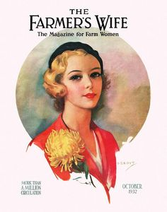 The Farmer's Wife, October 1932