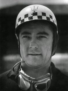 Jean Behra - France - 1952-59 - Gordini, Maserati, BRM, Ferrari