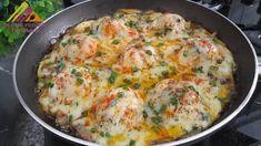 Quick Recipes, Egg Recipes, Quick Meals, Brunch Recipes, Real Food Recipes, Breakfast Recipes, Cooking Recipes, Colombian Cuisine, How To Cook Eggs
