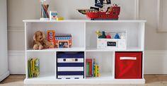 Abbeville Cube Storage, Long Shelf