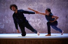 Strike! Dance Festival review at Wilton's Music Hall – 'curiously compelling'