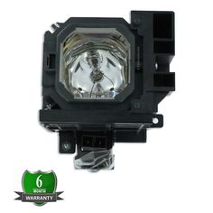 #NP06LP #OEM Replacement #Projector #Lamp with Original Philips Bulb