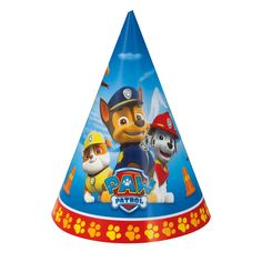 Paw Patrol - Party Hats