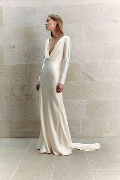 vestidos novia 2020 Sienna Miller, Laura Ponte, Formal Dresses, Wedding Dresses, Perfect Wedding, Bride, Womens Fashion, Style, Fall Winter
