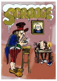 Een bewerking van het wereldberoemde verhaal van Charles Dickens. Ebenezer Scrooge wil maar één ding: geld! Zijn rijkdom steekt echter af tegen zijn nog grotere armoede want hij is gierig, inhalig en minachtend naar iedereen. Op Kerstdag neemt de geest van zijn voormalige compagnon Marley hem mee naar het verleden, het heden en de toekomst. En dat verandert alles..! Jingo helpt iedere leerkracht bij het opzetten van een gegarandeerd onvergetelijke kerstmusical! ♫