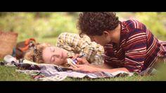 Extra Gum: The Story of Sarah & Juan http://blogs.smoda.elpais.com/imperdibles/2015/10/el-anuncio-que-sin-decir-una-palabra-te-emocionara/