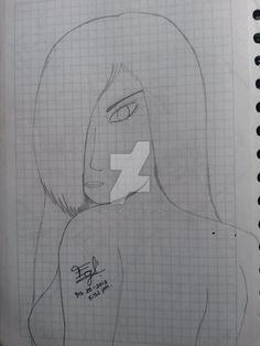 Girl II  by Eduargomezs22