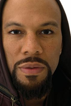Common... I will kiss this brown man to death.. I'm dead serious....look at those eyes...sh***!!!!