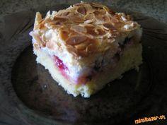 Ríbezľový koláč. Anna, Pie, Cakes, Desserts, Food, Torte, Tailgate Desserts, Cake, Deserts