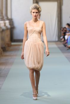 Luisa Beccaria - Spring 2012 Ready-to-Wear - Look 50 of 56