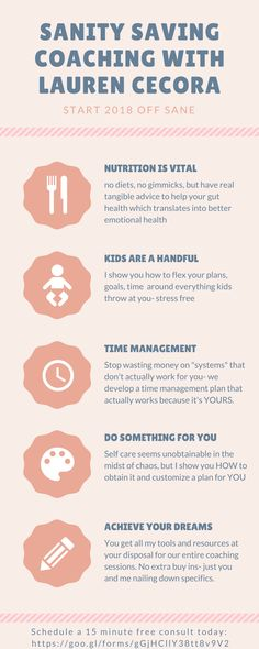Get a handle on your time management once and for all with private coaching from someone who has been there #strugglebus #newmomlife #selfcarecoach