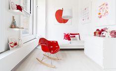 A Modern, Light-Filled Duplex Loft in Manhattan - Design Milk