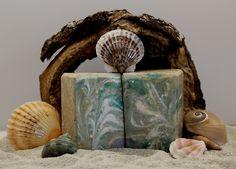 """1-21-17, """"Mint Kelp Sea Salt"""" Jackie's Bubbles on Facebook"""