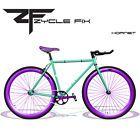Fixed Gear Bike Fixie Bike Track Bicycle 48 52 cm Hornet - http://sports.goshoppins.com/cycling-equipment/fixed-gear-bike-fixie-bike-track-bicycle-48-52-cm-hornet/