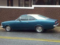 Chevrolet Opala 1975