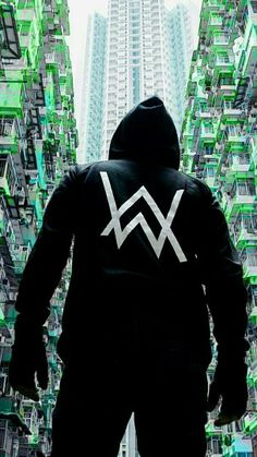 Alan Walker wallpaper for iPhone #alanwalker #faded #singmetosleep