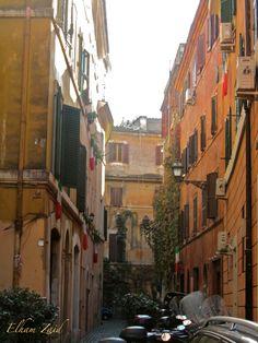 My photography, Italy, Rome.. Elham Zaid.