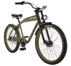 MP 3-SP - Felt Bicycles