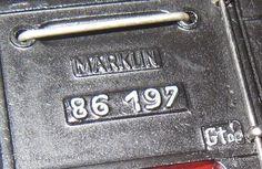 Marklin TT 800 service number