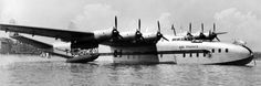 Latécoère 631 - A French civil transatlantic flying boat built by Latécoère on the basis of French government requirements in 1936, which called for a 40 passenger aircraft. The last Latécoère 631 was withdrawn from service in 1955 after a series of fatal accidents, which included the braking off of a left wing during flight due to metal fatigue or wind shear.