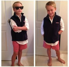 How cute are these kids outfits? (27 photos)