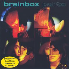 Brainbox Pop Music, Album Covers, Albums, Dark, Rose, Movie Posters, Stone, Pink, Film Poster