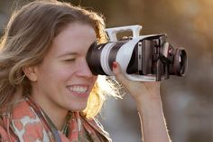 Digital invention blog: Awesome tech you can't buy yet: 4K camera balls, p...