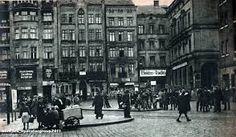 Znalezione obrazy dla zapytania stare fotografie wałbrzycha Street View