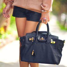 Birkin bag - Hermès. anyone have 50 grand to spare?